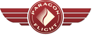 Paragon Flight Training Logo