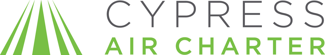 Cypress Air Charter Logo