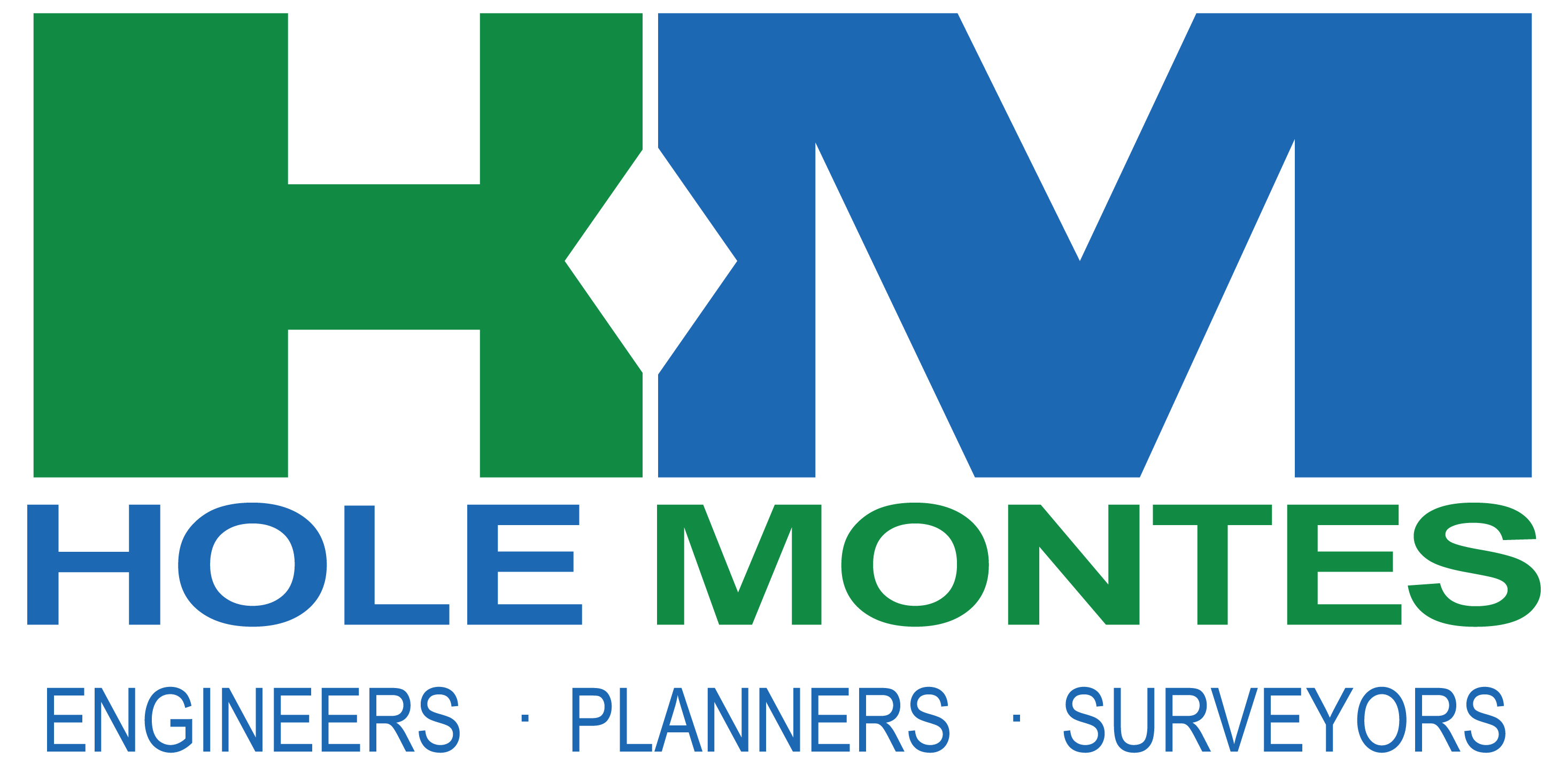 Hole Montes Logo with External Link to company website